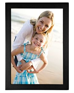 Malden Designs - Concepts Black Frame 5x7