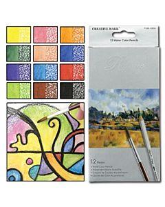 Raffine Watercolor Pencil Set of 12