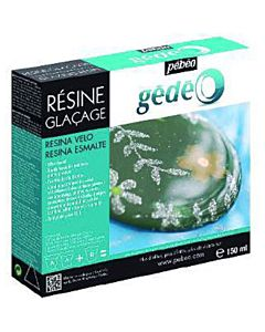 Glazing Resin 300Ml