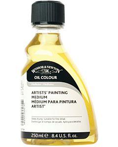 Winsor & Newton Artists' Painting Medium 250ml