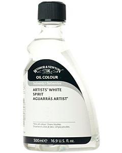 Winsor & Newton Artist White Sprit 500ml