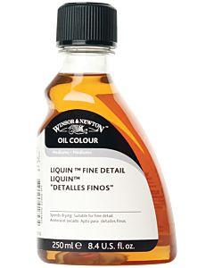 Winsor & Newton Liquin Fine Detail 250ml