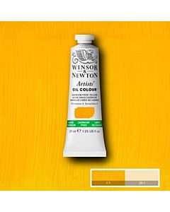 Winsor & Newton Artist Oil Colors - 37ml - Cadmium Free Yellow