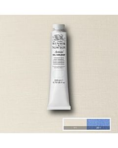 Winsor & Newton Artist Oil Colors - 200ml - Iridescent White