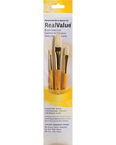 Princeton Value Brush Set #9103