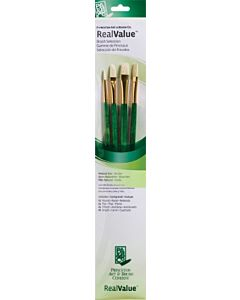 Princeton Value Brush Set #9118