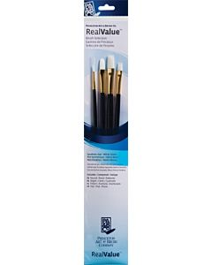 Princeton Value Brush Set #9130