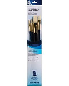 Princeton Value Brush Set #9131