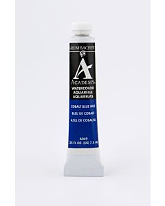 Grumbacher Academy Watercolor - 7.5ml - Cobalt Blue Hue