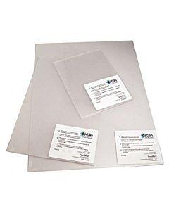 Akua Printing Plates 6x8 3-Pack