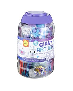 ALEX Craft Giant Art Jar – Stellar