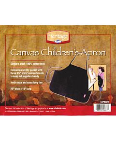 Artist Apron - Childrens