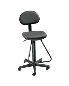 Alvin Economy Draftng Chair Black