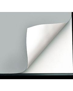Alvin VYCO Board Cover Grey/White 37.5X60