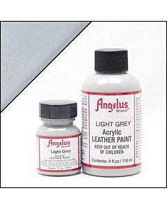 Angelus Acrylic Leather Paint - 1oz - Light Grey