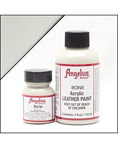 Angelus Acrylic Leather Paint - 1oz - Bone