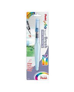 Pentel Aquash H20 Brush Fine Point Large