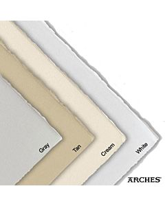 Arches BFK White 22x30 250gsm