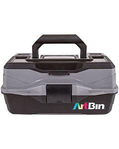 ArtBin Essentials 1 Tray Art Tote 7.8x13x6.5