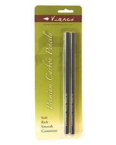 Artgraf Carbon Pencil 2 Pack