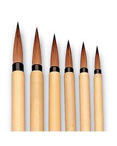 Bamboo Brush - Size 1