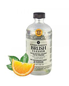 Chelsea Classical Studio - Citrus Brush Cleaner 16oz