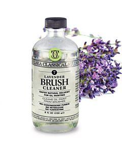 Chelsea Classical Studio - Lavender Brush Cleaner 16oz