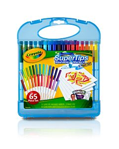 Supertips Wshbl Marker Kit