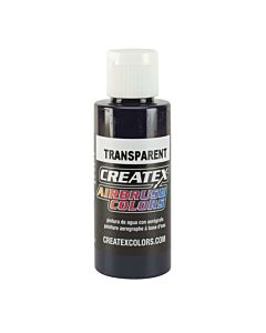 Createx Transparent 4oz Violet 5102