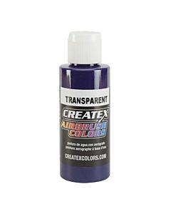 Createx Transparent 4oz Red Violet 5103