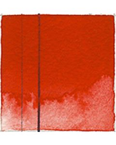 Qor Watercolors 11ml - Pyrrole Red Medium