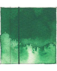 Qor Watercolors 11ml - Permanent Green Light