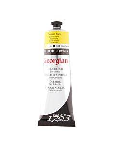 Georgian Oil Color - 225ml Tube - Cadmium Yellow