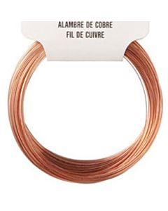 20 Gauge Wire Copper 8yd