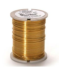 26 Gauge Wire Gold 22yd