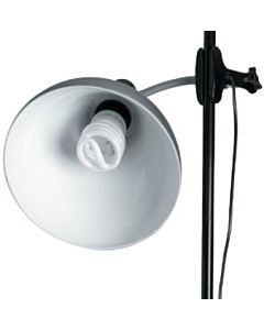 Artist Clipon Studio Lamp