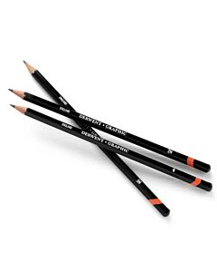 Derwent Graphic Pencils 9B