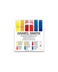 Daniel Smith Watercolors 5ml Essential Set