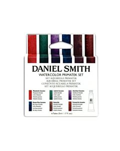 Daniel Smith Watercolors 5ml Primatek Set