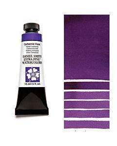 Daniel Smith Watercolors 15ml - Carbazole Violet
