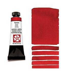 Daniel Smith Watercolors 15ml - Carmine
