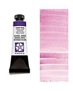 Daniel Smith Watercolors 15ml - Cobalt Violet