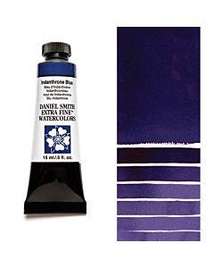 Daniel Smith Watercolors 15ml - Indanthrone Blue