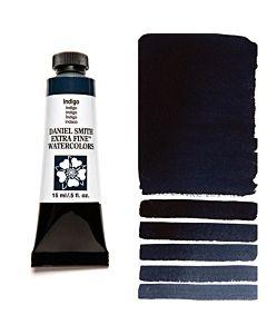 Daniel Smith Watercolors 15ml - Indigo