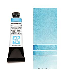 Daniel Smith Watercolors 15ml - Manganese Blue Hue
