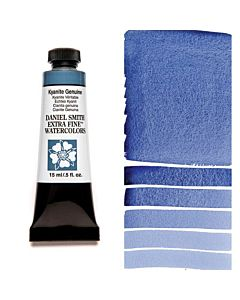 Daniel Smith Watercolors 15ml - Kyanite Genuine