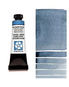 Daniel Smith Watercolors 15ml - Blue Apatite Genuine