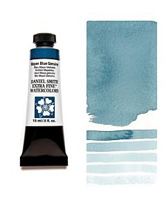 Daniel Smith Watercolors 15ml - Mayan Blue Genuine
