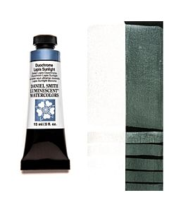 Daniel Smith Watercolors 15ml - Duochrome Lapis Sunlight