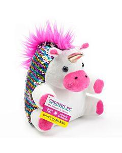 Mini Sequin Pets - Sprinkles the Unicorn